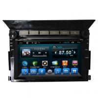 China Factory Honda Pilot Automobile DVD Player Android Honda Car DVD GPS Plug and Play on sale
