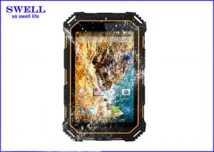 China Quad Core 3G NFC Tablet PC MTK8382 Rugged Waterproof Tablet on sale