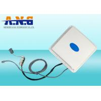 long distance identification ISO18000-6B UHF RFID reader for Intelligent traffic