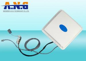 China long distance identification ISO18000-6B UHF RFID reader for Intelligent traffic on sale