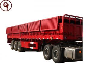 China Sinotruk HOWO Made Semi Tractor Trailer Truck on sale