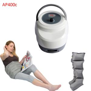 China Sequential Air Compression Leg Massager Treament Time 10/20/30 Mins Home Use on sale