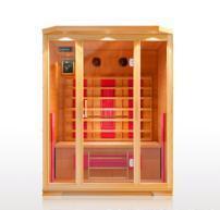 China Ir sauna room on sale