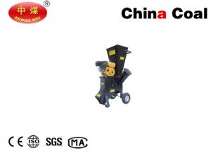 China Agricultural Machine Wood Garden Leaf Chipper Shredder 13HP Wood Chipper Shredder on sale