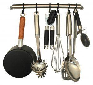China 20 Pcs Stainless Steel Kitchen Knife Set on sale