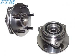 China wheel hub bearing assembly DACF2146B 42410-12240 used for TOYOTA SIENTA on sale