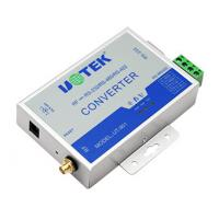 China Wireless Serial Converter , RF to RS-422 for Industrial Automation on sale
