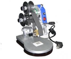 China Industrial Expiry Date Printing Machine / Date Coder Machine Temperature Control on sale