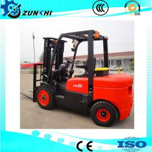 China Chinese forklift dealer/manufacture cpcd30fr forklift specification on sale
