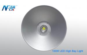 China Long Life 100w 120° High Bay LED Lights , LED High Bay Light Fixtures on sale