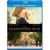 China Blu Ray Full Body Fitness Workout DVD For Women / Men Keep Fit , Zookeeper'S Wife on sale