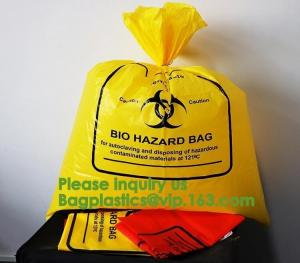 China Eco-Absorb Bio Hazard Kit,Sterilization of liquids, solids, waste in disposal bags and hazardous,Environment/Health/Safe on sale