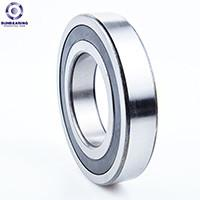 China Miniature Deep Groove Ball Bearing 61800 SUN Bearing on sale