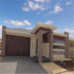 China Villa Modular House Home Beach Bungalows on sale