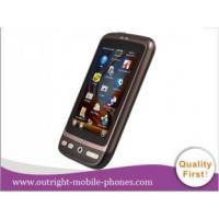 China Dual sim cards windows mobile 6.5 smartphone G8 on sale