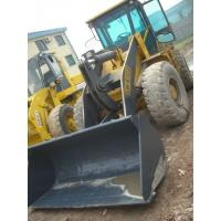 second-hand payloader 2010 looking for XCMG WHEEL LOADER ZL50ex ZL50G 862 856 loader used komatsu wheel loader