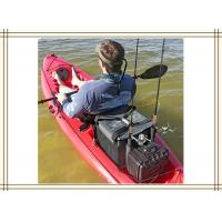 Hiking Fly Fishing Tackle Bag Water Resistant Soft Sided Shoulder Carry Storage