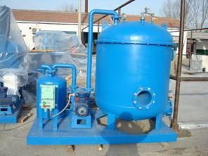 China Vacuum Degasser and spare parts,Solid Control Equipment on sale