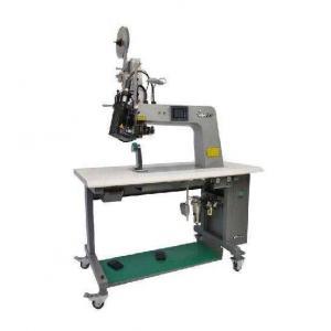 China Machine V-8 de cachetage de couture on sale