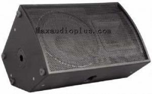 China ABS Injection Enclosure Passive Speaker System 3 Waves Cloth Edge on sale