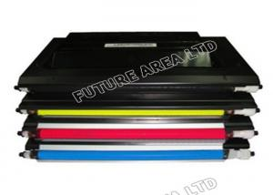 China Cartuchos de tinta recargables del color de la impresora compatibles para Samsung CLP-500D on sale