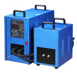 China Hot Sale High Frequency Induction Heating Equipment on sale