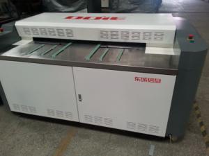China O computador a chapear prepress a máquina de impressão, estrutura de produtos como CRON, TELA da qualidade do CTP on sale