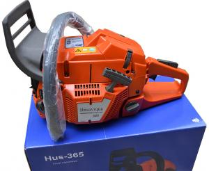 China H365 chain saw, 65cc HUS365 motosierra,2 stroke gasoline 365 chainsaw on sale