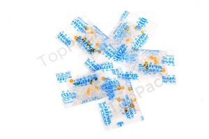 China Orange Food Grade Silica Gel Desiccant Indicating Silica Gel - Cobalt Chloride on sale
