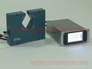 China LDM1025/LDM2025 series intelligent Laser scan micrometer. Compact laser diameter gauge. on sale