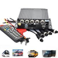 Realtime Mini Mobile DVR 12 Volt DVR Recorder Audio SD Card Remote Control