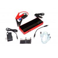 China CE FCC RoHS Emergency Car Battery Starter Jump Starting Device on sale