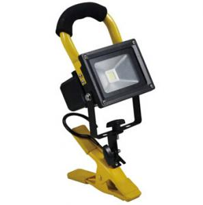 China Green Energy 5W Rechargeable LED Floodlight on sale