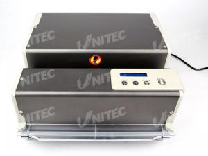 China Ubind Cover Binding Machine With Channel Binding , Metal Binding And Hard Cover Binding on sale