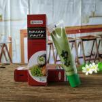 Premium Horseradish Japanese Wasabi Tube 12 Months Shelf Life For Sushi