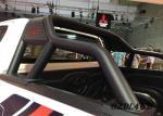 Hilux Auto Parts Revo 4x4 Body Kits / Textured Black Pickup Steel Roll Bars