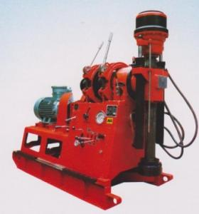 China Cheap Hydraulic Drilling Machine on sale