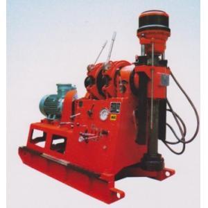 China Cheap Hydraulic Drilling Machine on sale