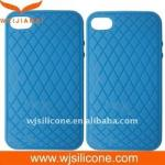 China Debossed Silicone Case for Iphone 4 Accessories wholesale