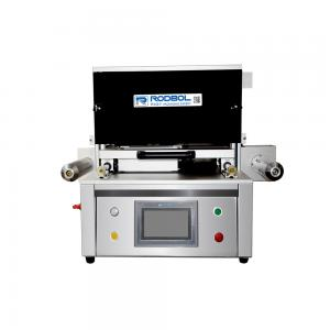 China Vacuum Seal Packaging Machine 304 Stainless Steel Modified Atmosphere Packaging on sale