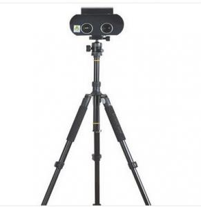China Flexible Long Range Laser Night Vision , Portable Military Grade Night Vision on sale