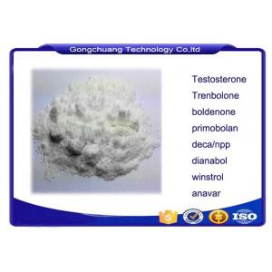 China Clostebol Acetate Testosterone Enanthate Powder 4-Chlorotestosterone on sale