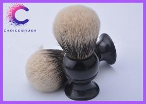 China original natural 2 Band Shaving Brushboar bristle hair shaving brush,make up brush on sale