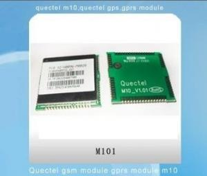 China Quectel GPS GSM Module GPRS Module M10 on sale