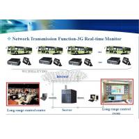 vehicle mobile dvr with WIFI functions with fuel statistic,speed,location,cut engine