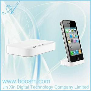 China Hot Wholesale Dock Cradle Charger Station for Apple IPHONE 4 4G on sale