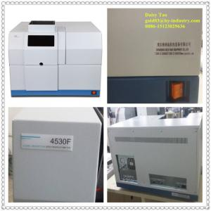 China 4530F Atomic Absorption Spectrophotometer AAS supplier