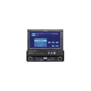 China origianl PIONEER AVHP5700DVD In-Dash 6.5 Monitor DVD Player free shipping on sale