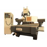 China 1325 Standard Frame CNC Automated Wood Router For Soft Metal Processing on sale