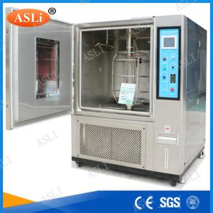 China 1000 Volume Xenon Light Weather Resistance Test Chamber for Plastic Goods on sale